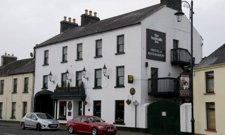 Bushmills Inn – Hotel and Restaurant, Bushmills, Co. Antrim, Northern Ireland