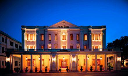 New era beckons for The Strand Yangon
