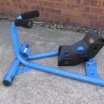 Tested: BikerTidy Universal Bike Stand